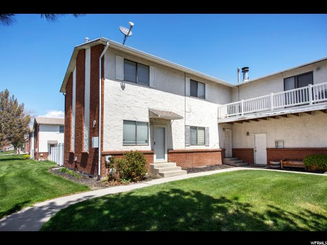 5235 S GLENDON ST Unit P2, Murray UT 84123