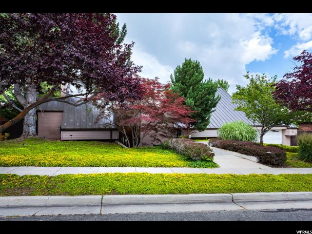 1616 E FEDERAL HEIGHTS DR, Salt Lake City UT 84103