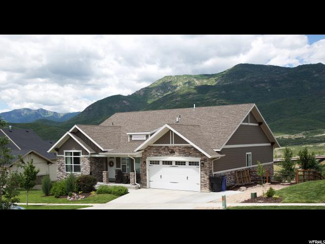 5195 N LAURALWOOD ST, Heber City UT 84032