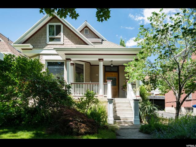 375 E THIRD AVENUE, Salt Lake City UT 84103