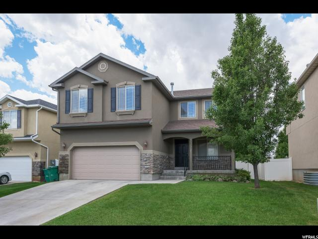 3577 W NEWLAND LOOP, Lehi UT 84043