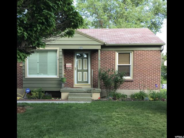 667 N OAKLEY ST, Salt Lake City UT 84116