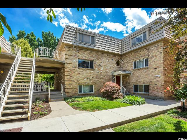2220 E MURRAY HOLLADAY RD #163 Unit 163, Holladay UT 84117