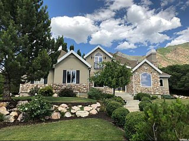 355 RIDGE LN, Alpine UT 84004