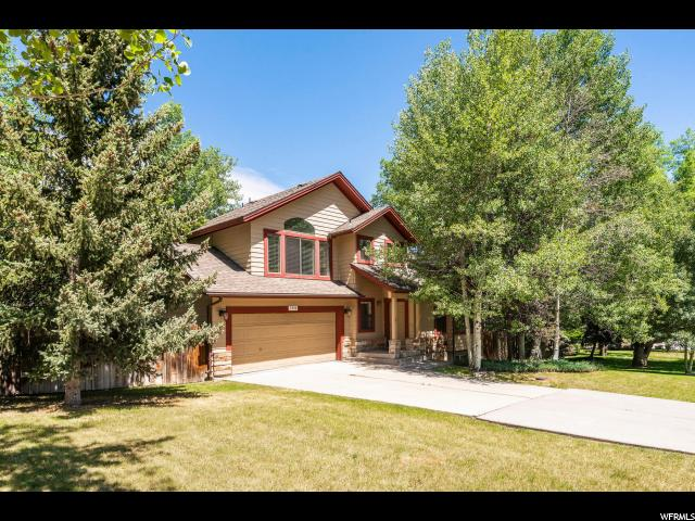 7990 MEADOWVIEW DR, Park City UT 84098