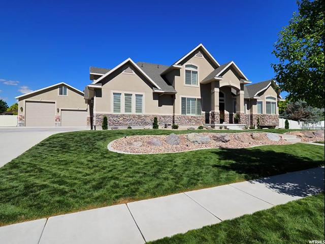 11226 S RIVER FRONT PKWY, South Jordan UT 84095