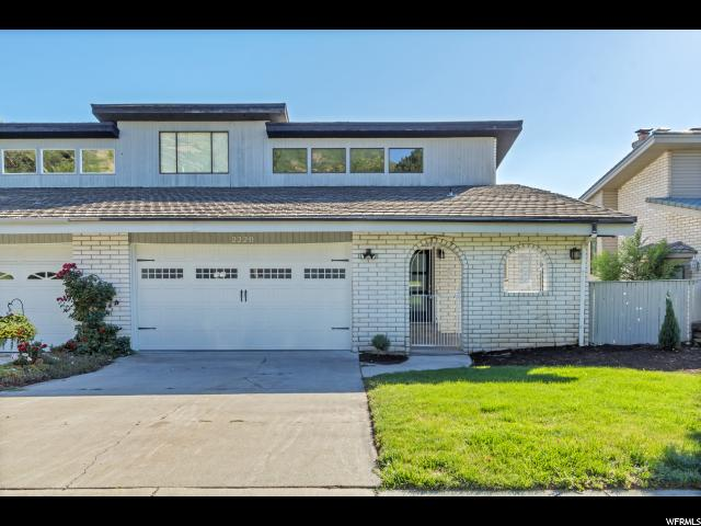 2220 S WASATCH DR, Salt Lake City UT 84109
