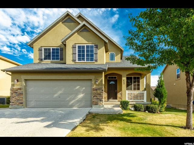452 E APPLE GROVE LN, Pleasant Grove UT 84062