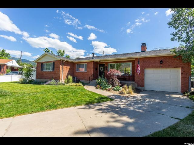 560 S BRENTWOOD CIR, Bountiful UT 84010