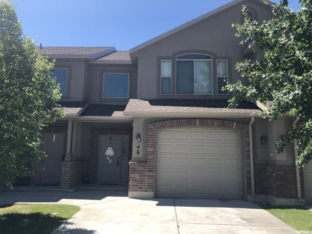 225 E 2265 N Unit 46, North Ogden UT 84414
