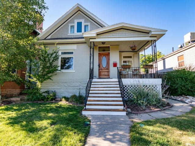633 7TH AVE, Salt Lake City UT 84103
