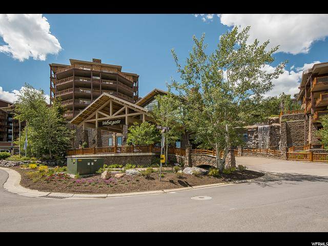 3000 CANYONS RESORT DR Unit 4912, Park City UT 84098