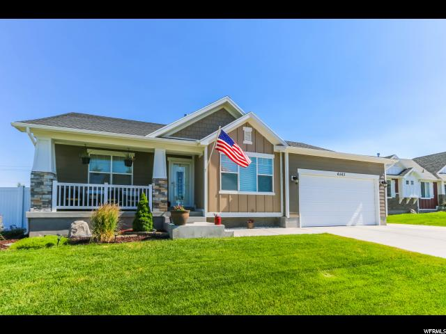 6563 W PEACEMAKER WAY, Herriman UT 84096