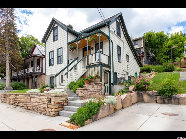 463 PARK AVE, Park City UT 84060