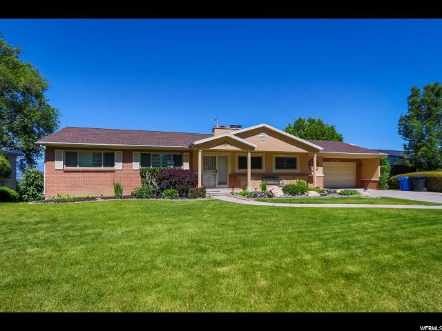 4746 S QUAILPOINT, Salt Lake City UT 84124