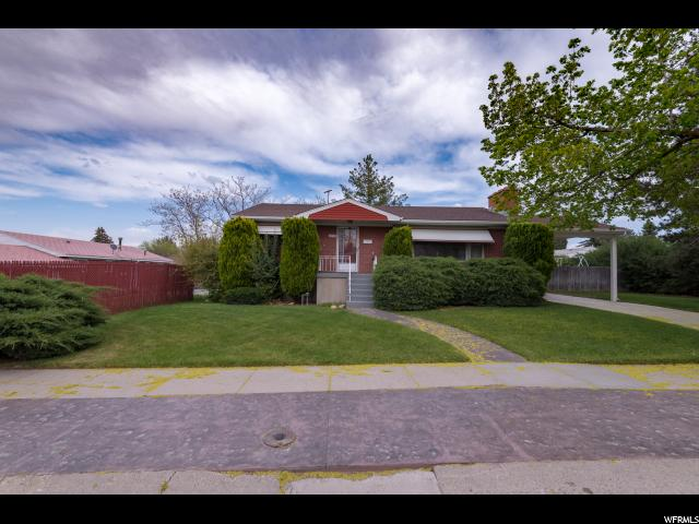 3995 S 5570 W, West Valley City UT 84120