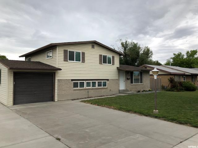 3644 S 3400 W, West Valley City UT 84119