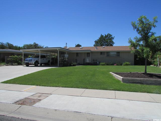 4083 W CONTINENTAL DR, West Valley City UT 84120