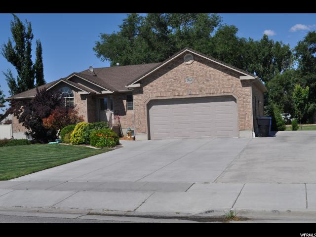 1963 N 3450 W, Plain City UT 84404