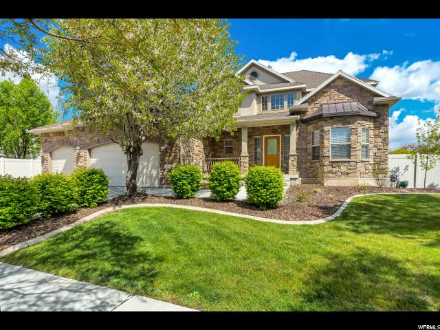 2988 W SPRINGER LN, South Jordan UT 84095