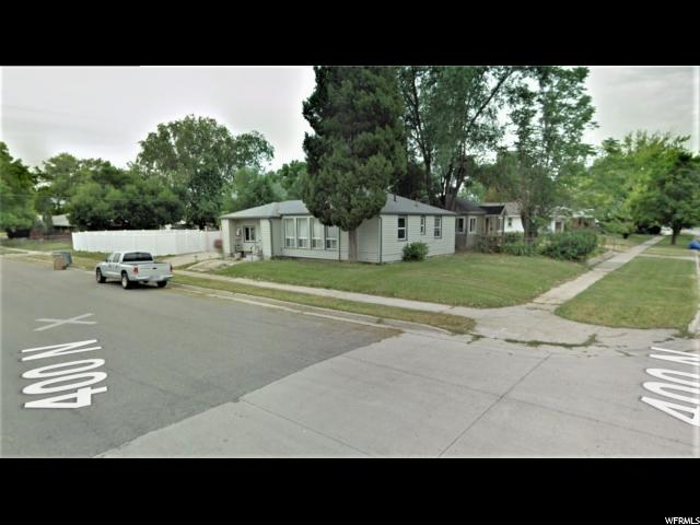 1231 W 400, Salt Lake City UT 84116
