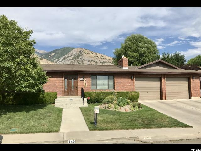140 N 1050 E, Pleasant Grove UT 84062