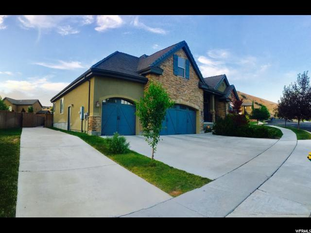 2150 ASPEN WOOD LOOP, Lehi UT 84043