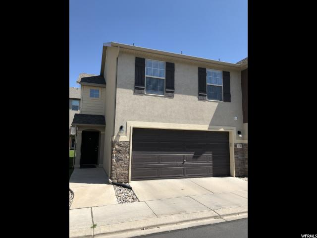 1276 N LILY PAD DR, Spanish Fork UT 84660