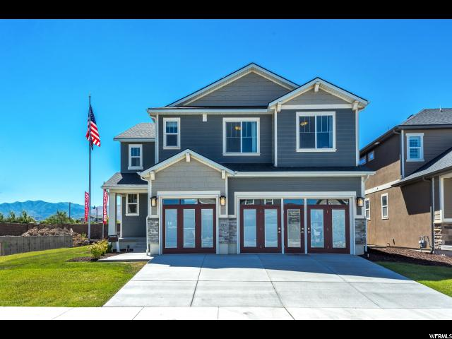 12118 WINDOW ARCH LN Unit 204, Herriman UT 84096