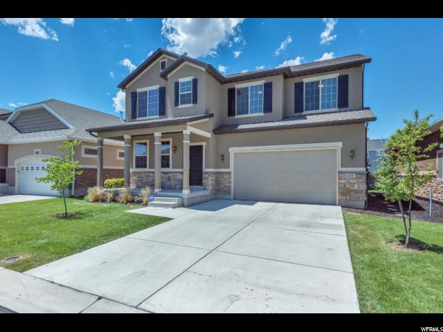 11178 S HEATHER GROVE LN, South Jordan UT 84095
