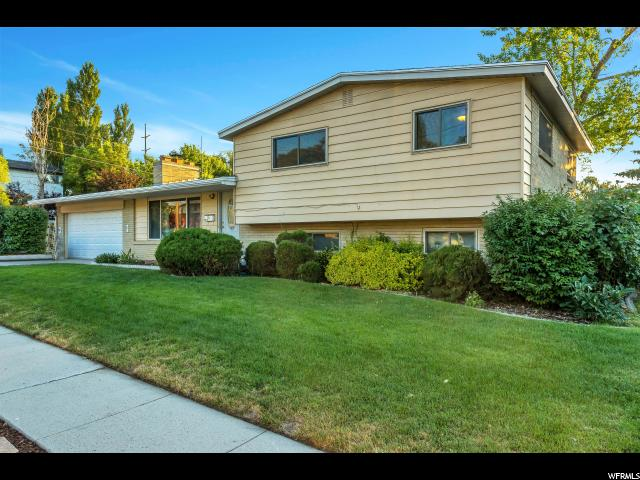 6870 S 1495 E, Cottonwood Heights UT 84121