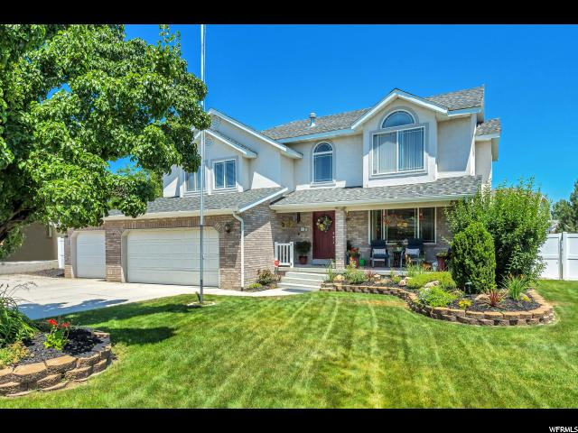 4372 W BUNKER CIR, South Jordan UT 84009