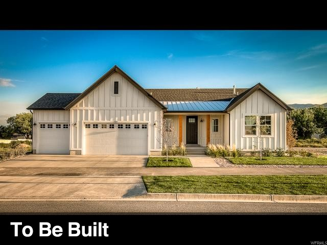 1123 S RED BARN VIEW DR Unit 32, Santaquin UT 84655