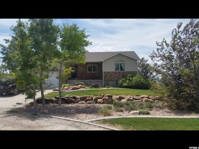3128 S 2800 E, Franklin ID 83237