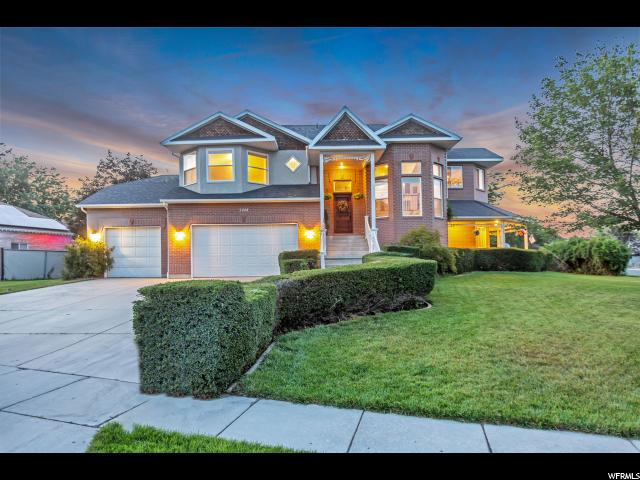 2444 W CANTERWOOD DR, South Jordan UT 84095