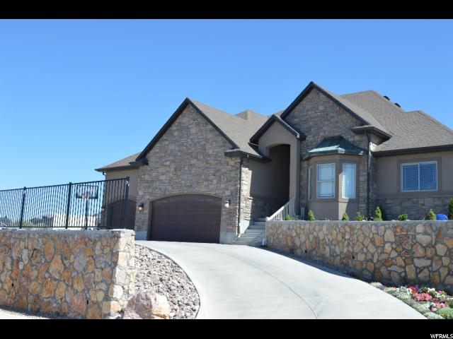6109 W CABIN TRAIL WAY, Herriman UT 84096