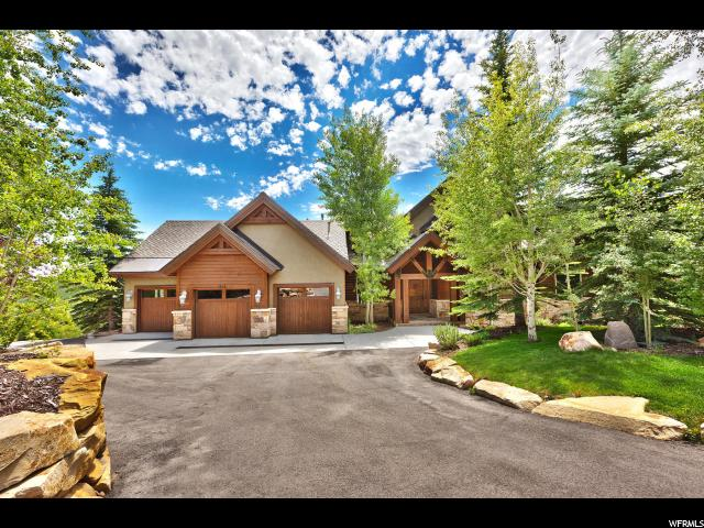 6868 SADDLE CT, Park City UT 84098