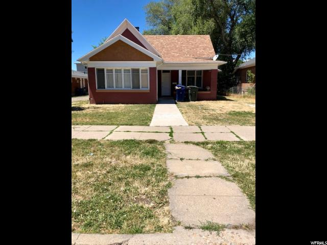 2723 ADAMS AVE, Ogden UT 84403
