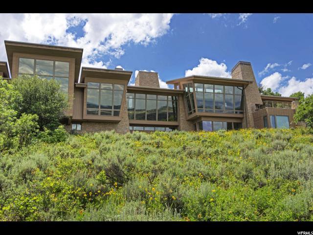 Draper Utah Luxury Homes
