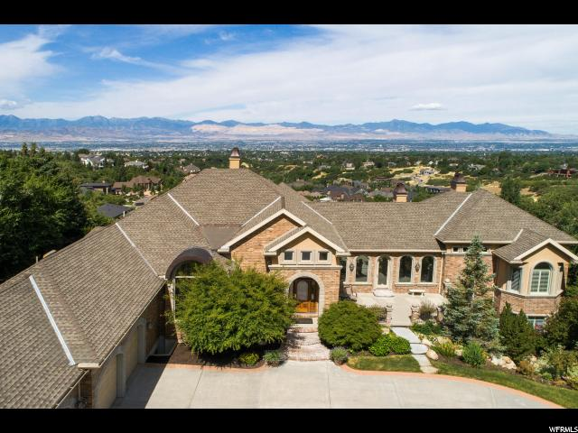 11268 S EAGLE VIEW DR, Sandy UT 84092
