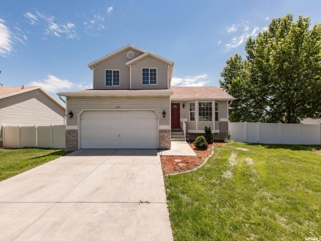 6777 S MOUNTAIN AURA DR, West Jordan UT 84081