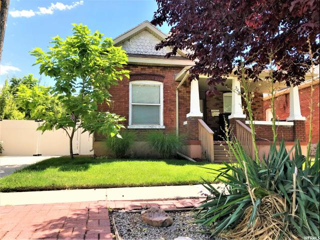 526 N PUGSLEY ST, Salt Lake City UT 84103