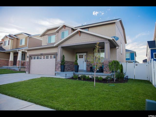 3680 W FALCON MEADOW WAY Unit 209, South Jordan UT 84095
