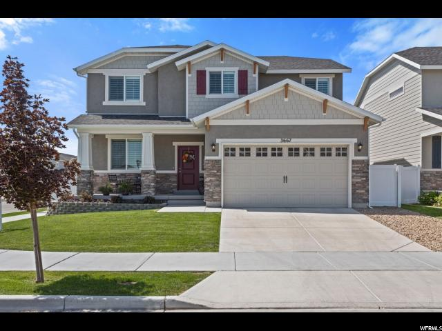 3667 EDEN MEADOW WAY, South Jordan UT 84009