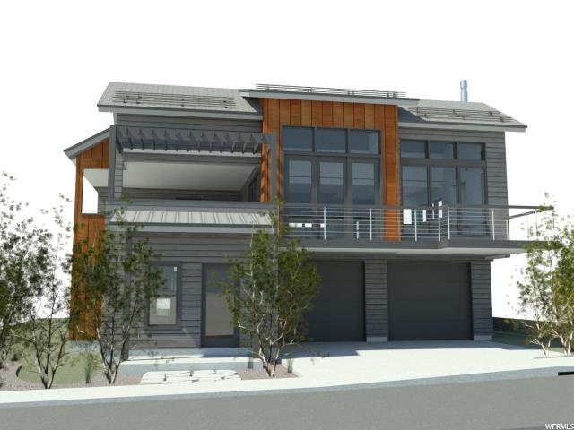 1406 PARK AVE, Park City UT 84060
