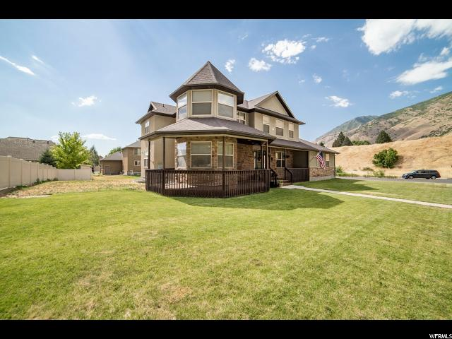 948 WILLOWBROOK LN, Springville UT 84663