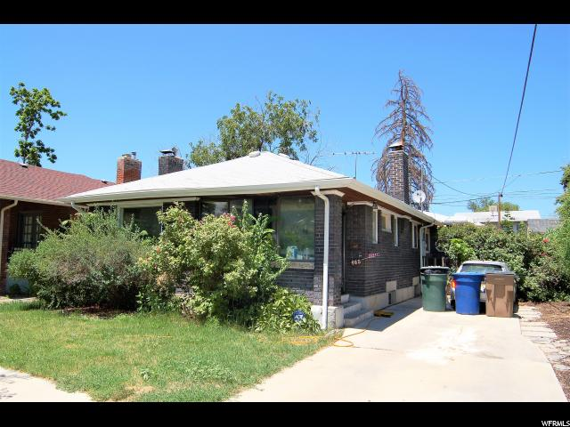 465 E COATSVILLE AVE, Salt Lake City UT 84115