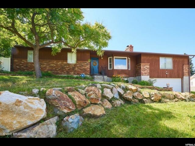 11257 S CEDAR VIEW CIR, Sandy UT 84094