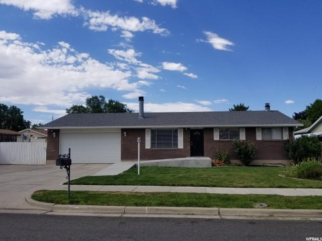 3538 W SUNNYBROOK DR, West Valley City UT 84119