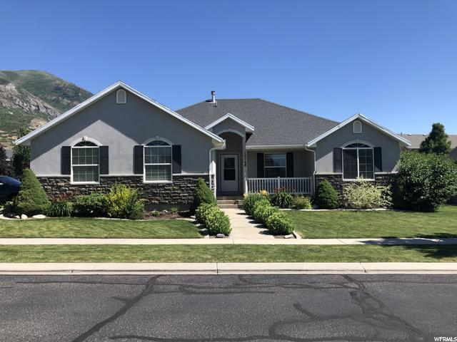 10768 N FIDDLESTICKS, Cedar Hills UT 84062
